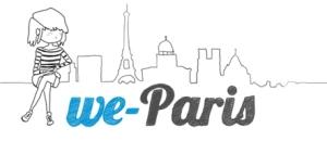 logo we-Paris